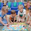 Психология детей в детском саду