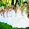 Советы и рекомендации по примерке свадебного платья