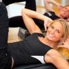 Ольга Демина и ее занятия фитнесом