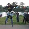 Jollyjumper: фитнес как развлечение