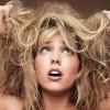 Правила ухода за сухими волосами