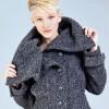 Куртка из текстиля