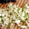 Как выбирать и нарезать яблоки