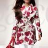 Модные плащи для весны 2013. Быть стильным – значит быть непохожим на других