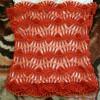 Как освоить вязание вилкой