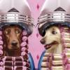 Зоосалон для ухода за животными вместе с DogRoom