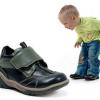 Как выбирать подростковую обувь