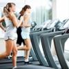 Беговая дорожка – отличный способ сбросить лишний вес!