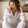 Как выбрать стильную и удобную женскую пижаму?
