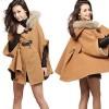 Как подобрать стильное женское пальто?
