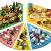 Раздельная диета для похудения: преимущества