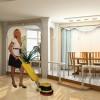 Идеальная чистота в коттедже — простые секреты уборки.