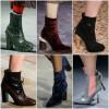 Как выбрать женскую обувь на осень?