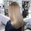 Платина, теплый блонд и babylights —осенние тренды в окрашивании