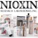 Косметика Nioxin — особенности и преимущества