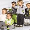 Детская одежда: особенности выбора