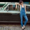 Женские джинсы 2018: актуальные фасоны, расцветки, декор