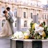 Венчание и свадьба в отеле Холидей Инн Таганская