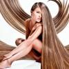 Правильный уход за женскими волосами