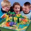 Детские настольные игры: почему они обязательно должны быть у ребенка?