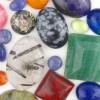 Кабошоны из натуральных камней: изготовление и применение