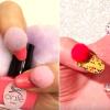5 странных трендов в дизайне ногтей