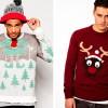 Выбираем свитер в подарок мужчине на Новый Год