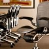 Как выбрать кресло для офиса?