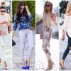 Модные тенденции и цвета весны-лета 2018