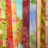 Хлопчатобумажные ткани: основные характеристики и разновидности