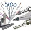 Парикмахерские инструменты и принадлежности: как выбрать?