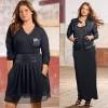 Как выбрать платья больших размеров?
