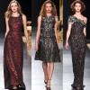 Выбираем самые модные платья этого года