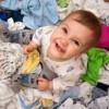 Одежда для ребенка 1-2 года: самые нужные детские вещи