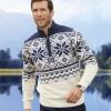 Мужские свитера с животными: особенности выбора