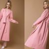 Женские пальто: модные тренды 2019/2020
