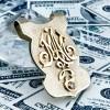 Зажим для денег с инициалами – оригинальный подарок мужчине на 23 февраля
