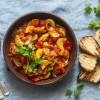 Овощи в кулинарии