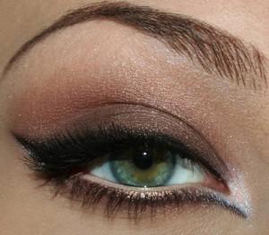 Как красить глаза карандашом - как красить глаза карандашом стрелки