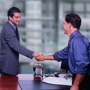 Как начать переговоры