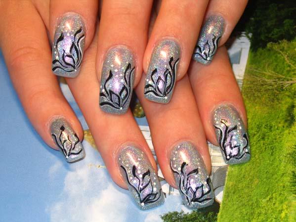 Дизайн ногтей рисунки на ногтях и красивые