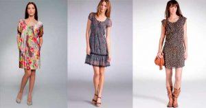 Как выбрать платье для свидания