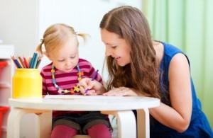Рождение ребенка: изменение и устройство отношений в семье