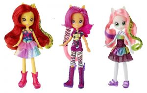 Equestria-Girls