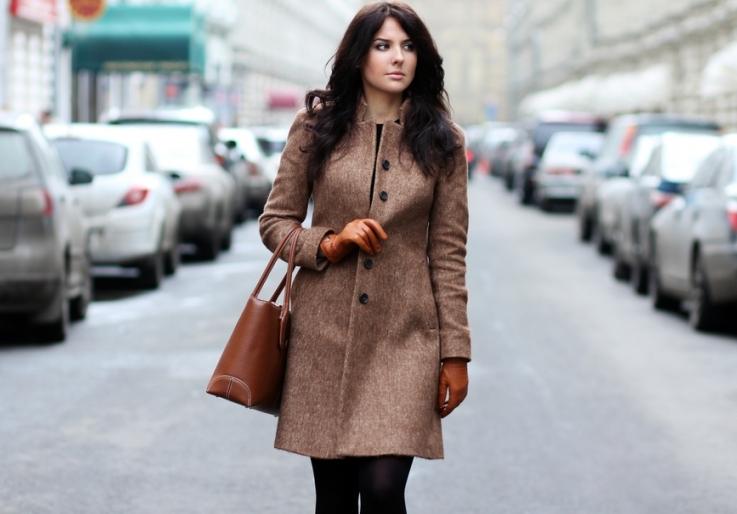 32dc5310b35d0b Женское пальто: особенности выбора